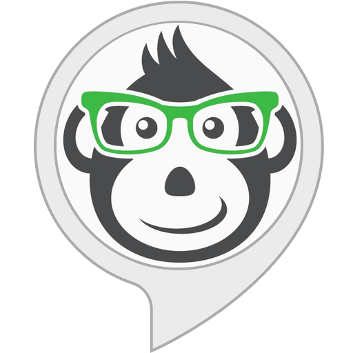 Voice Monkey Logo